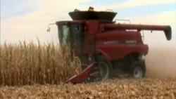 New US Farm Bill Reaps Controversy