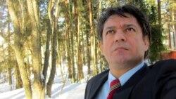 Güntay Gəncalp: Azərbaycan tarixi yalan üzərində qurulub