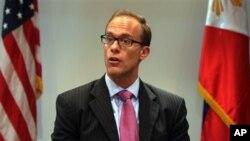 Deputy U.S. Trade Representative Demetrio Marantis