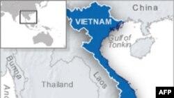Vyetnamda daşqınlar nəticəsində 16 adam həlak olub