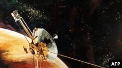 На спутнике Юпитера нашли теплую воду