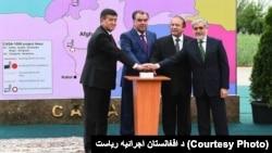 کاسا - ۱۰۰۰ برق قرغیزستان و تاجیکستان را به پاکستان انتقال می دهد