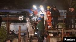Deadly Coal Mine Fire in Western Turkey
