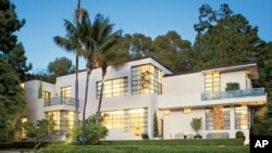 Tinseltown Homes