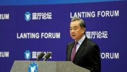 VOA连线:余茂春: 中国战狼外交让中国国际地位一落千丈
