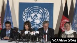 Misi Bantuan PBB di Afghanistan (UNAMA) melaporkan jumlah korban warga sipil akibat pertempuran yang berkecamuk di Afghanistan sepanjang tahun 2014 (Foto: dok).