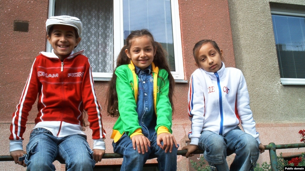 Romani children still lack equal educational access and quality in Europe. The Roma are among the continent's most disadvantaged communities.
