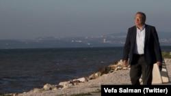 Görevden Alınan Yalova Belediye Başkanı Vefa Salman