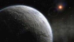کشف تاریک ترین سیاره توسط ستاره شناسان