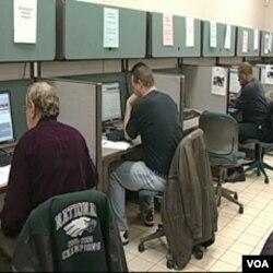 Mnogi svakodnevno na kompjuterima pretražuju ponude za posao, ali često bez uspjeha