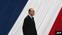 Presidente francês foi o segundo com mais tempo no cargo