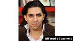 Blogger Arab Saudi, Raif Badawi (foto: dok).