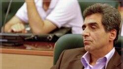 ابوالقاسم اسماعیل پور استاد اسطوره شناسی و مدیر نشر اسطوره