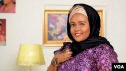 Zainab Lawal Nasarawa