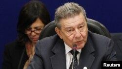 El Canciller de Perú, Rafael Roncagliolo, manifestó que pese a la tensión existe calma en las relaciones.