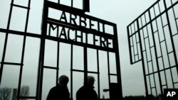 Auschwitz-Birkenau Remembrance Ceremony