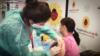 Vaksinimet ne Shqiperi