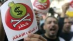 Egyptians Wary of IMF Loan