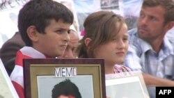 Në Kosovë përpjekje të reja për të ndriçuar fatin e personave të zhdukur