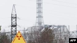 Чернобыль. 24 февраля 2011 год
