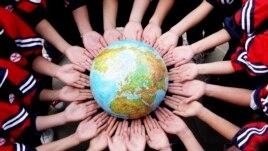 Dita e Tokës 2013: Fytyra e Ndryshimeve Klimatike