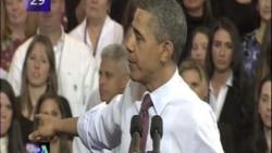 VOA美國60秒(粵語): 2011年12月1日