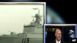 时事大家谈-南中国海争端和中国军力扩张