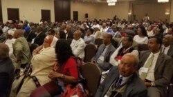 """Dhaabi Oromoo Haarawaa kan """"Global Gumii Oromiyaa"""" Jedhu Hundeeffame"""