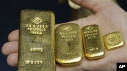Ouro em Manica(Arquivo)