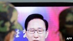 Cənubi Koreya prezidenti Pxenyanla dialoq barədə qəti fikrini bildirmir