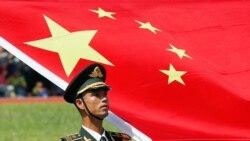 VOA连线(叶兵):路透社报道港中联办主任或撤换 北京否认