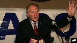 스티브 차보트 미국 하원의원. (자료사진)