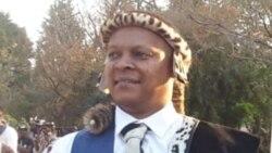 Ingcwethi Kwezamasiko Ixoxa Ngokubangwa Kobukhosi Besizwe Sika Mthwakazi