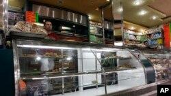 Según fuentes de la economía privada en Venezuela se registra 70% de escasez en los productos básicos.