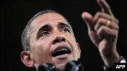 Обама и безработица