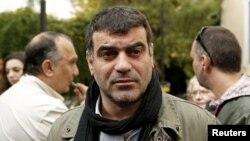 Ông Costas Vaxevanis, Biên tập viên của tuần báo 'Hot Doc'
