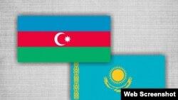 Azərbaycan-Qazaxıstan