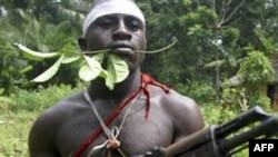Нігерійські пірати звільнили українського капітана