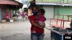 La población de Nicaragua ya estaba sufriendo de una epidemia de dengue que hasta la primera quincena de marzo reportó más de 500 casos.