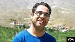 جعفر ابراهيمی، فعال صنفی معلمان و عضو كانون صنفی معلمان تهران