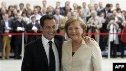 Sastanak 'izabranih' u Berlinu