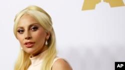 Top Ten Música na América: Lady Gaga nos American Music Awards