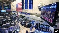 Σημαντική άνοδο κατέγραψαν οι χρηματιστηριακοί δείκτες στις ΗΠΑ