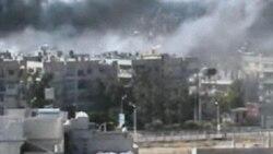 گزارش های رسيده از سوريه سبب نگرانی عميق واشنگتن شده است