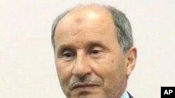 利比亞反對派武裝領導人賈利勒表示卡扎菲及其家人可以有條件繼續留在該國。