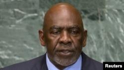 Primeiro Ministro Cheikh Modibo Diarra