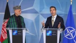 NATO përfundon misionin në Afganistan