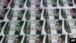 """Novo CD de Don Kikas, """"Regresso à Base"""""""