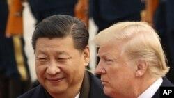 Además de Jinping, Trump se encontrará con el presidente de Argentina, Mauricio Macri; el presidente de Rusia, Vladimir Putin; el primer ministro de Japón, Shinzō Abe, y la canciller de Alemania, Angela Merkel.