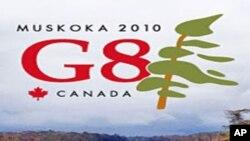 """Г-8 поддржува """"енергични мерки"""" за Иран"""